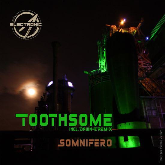 Somnifero - Toothsome [Cover]