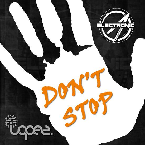 Lopez - Don't Stop [Cover]